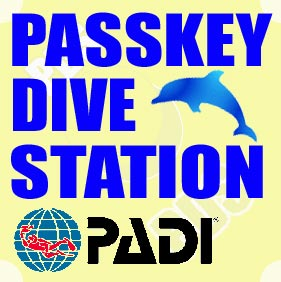 PASSKEY DIVE STATION